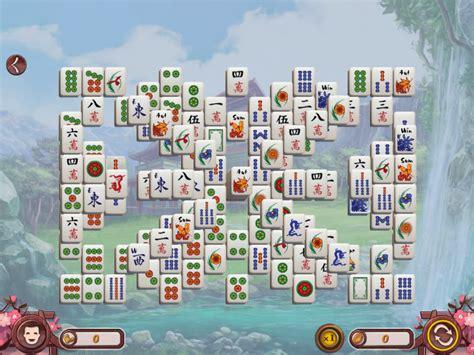 sakura day mahjong   play  pc youdagamescom