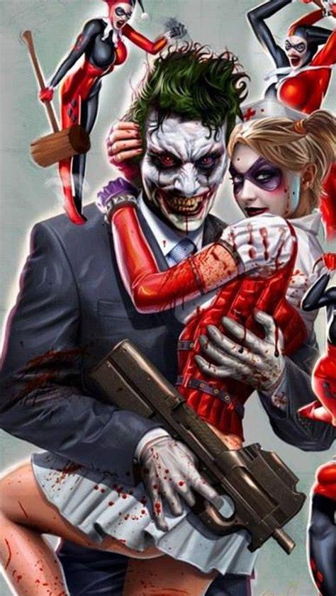 Harley Quinn Arkham City Iphone All Hp joker and harley quinn iphone 5 wallpapers iphone wallpaper harley quinn joker