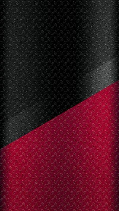 wallpaper metal edge dark s7 edge wallpaper 06 black and red metal texture