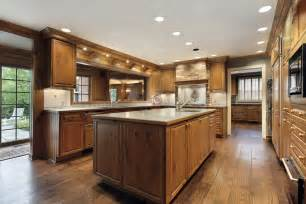 kitchen design oak cabinets traditional kitchen design oak cabinets designing idea