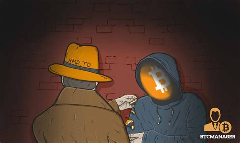 bitcoin xmr xmr to uses monero offers bitcoin users anonymity