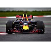 Fotos Max Verstappen F1 2017