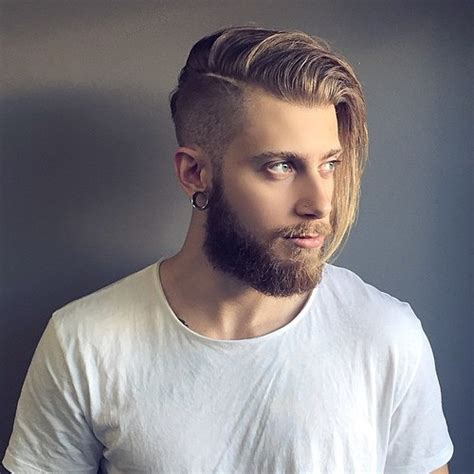 guy haircuts undercut 10 undercut hairstyles for men 2018 mens haircuts
