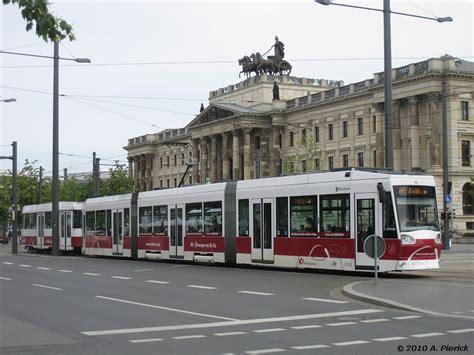Auto Verschrotten Braunschweig by Stra 223 Enbahn Und Quadriga Sichtungsforum Tram