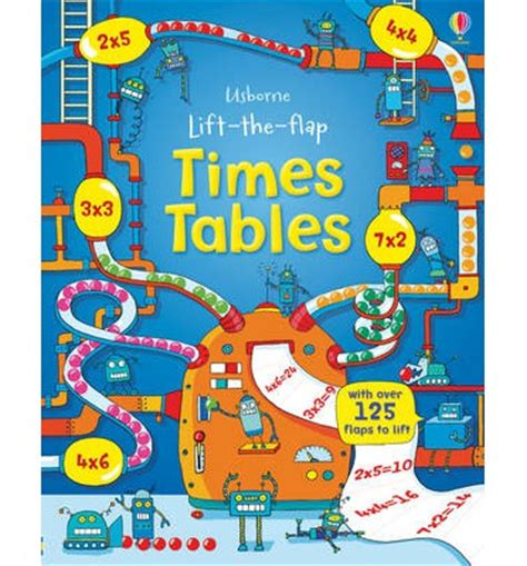 a new year lift the flap book lift the flap times tables book rosie dickins benedetta