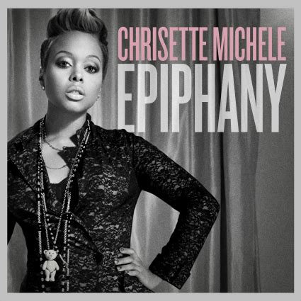 Introducing Def Jam Recording Artist Chrisette Michele I Am In Stores June 19th by Media Moguls Entertainment