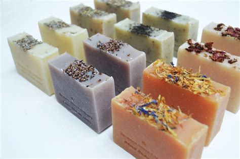 Handmade Company - the surrey soap company handmade soap bath and
