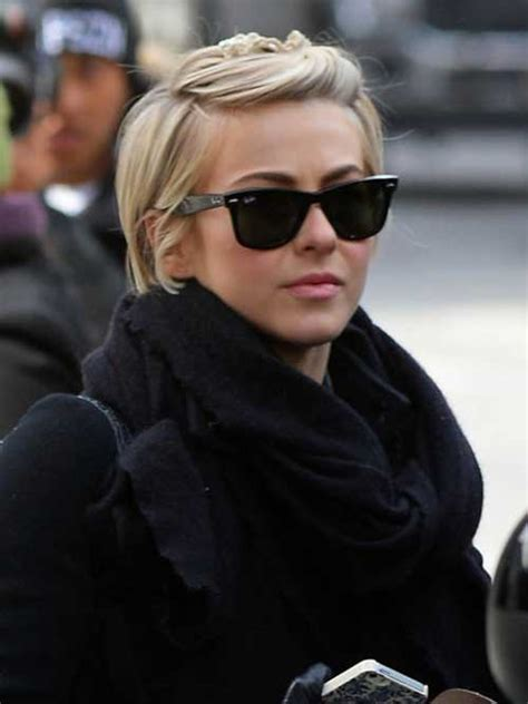 julianne hough growing out pixie hairstyles for short hair for prom hairstyles haircuts