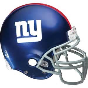 new york giants helmet sticker image