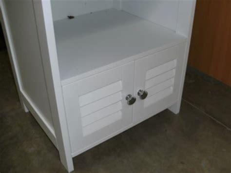 showroommodel design badkamermeubel te koop meubelen badkamermeubel wit 3vak 2deur zoekertjes net