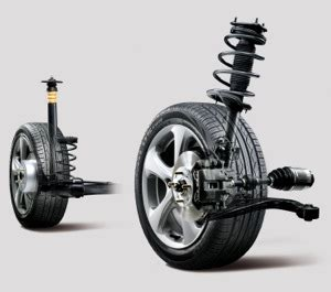 Struts For Cars What Do They Do Complete Strut Assemblies Offer Many Advantages Tire