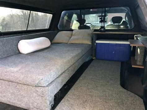 diy truck bed cer truck bed storage ideas truck bed storage box diy simplir me