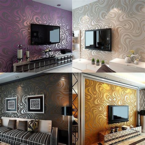 wohnzimmer 4m hanmero modern abstrakt fernseher hintergrund mustertapete