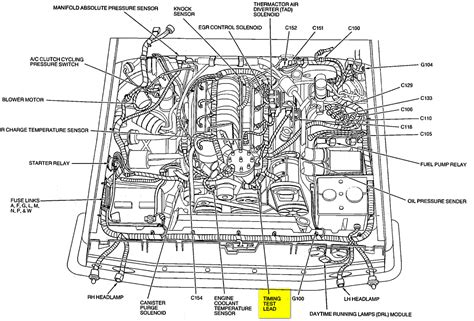 rear chis wiring diagram 1990 ford bronco ford auto