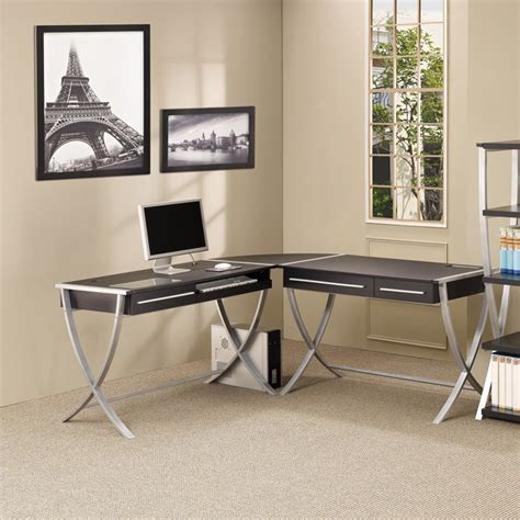 Photos Of Sauder Traditional L Shaped Desk All About Sauder Traditional L Shaped Desk