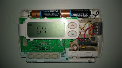 white rodgers thermostat 1f79 111 wiring diagram repair