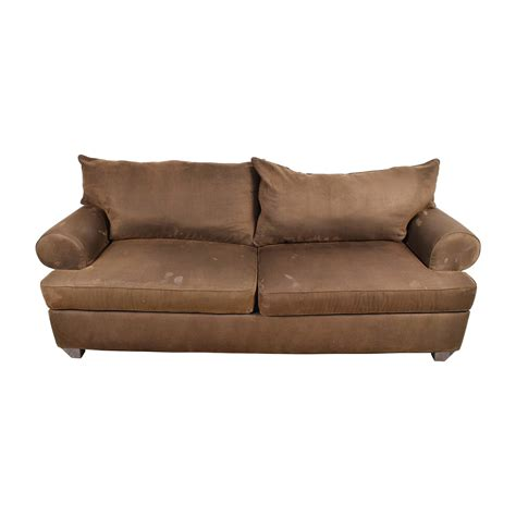 used sectional couches cost plus world market used shop