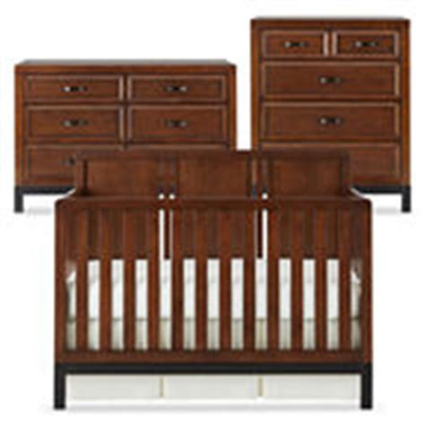 rockland hartford 3 pc baby furniture set antique white baby furniture baby cribs jcpenney