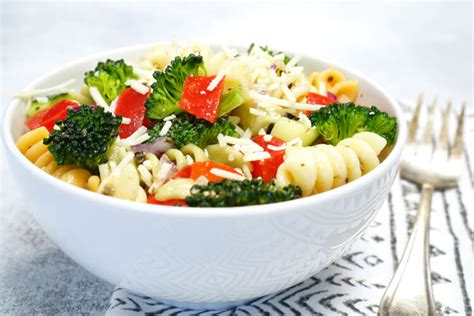 the best pasta salad recipe 164719 foodgeeks the best pasta salad recipe ever happiness is homemade