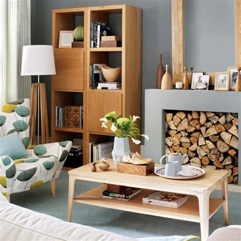 Living Room Focal Point No Fireplace 69 Fabulous Gray Living Room Designs To Inspire You