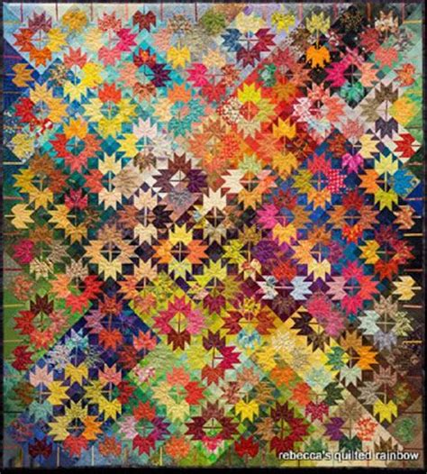 982 best fall quilt 1 images on autumn quilts