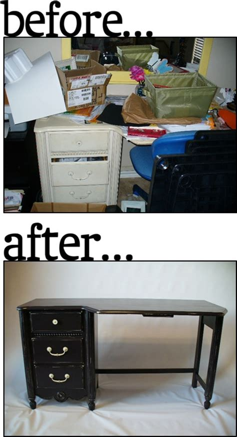 Declutter Desk by 17 Best Images About Repainting Furniture On