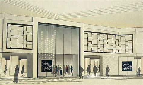 saks fifth avenue floor plan saks 5th avenue to open canada s largest suburban luxury