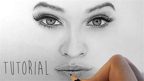 tutorial makeup shading tutorial how to shade and draw realistic eyes nose and
