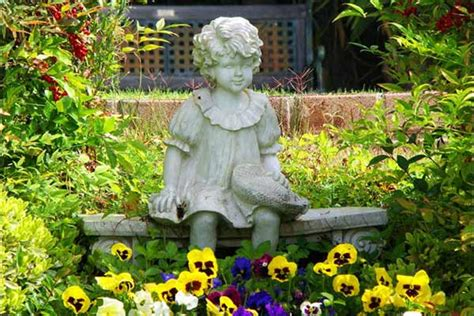 statue per giardino statue da giardino