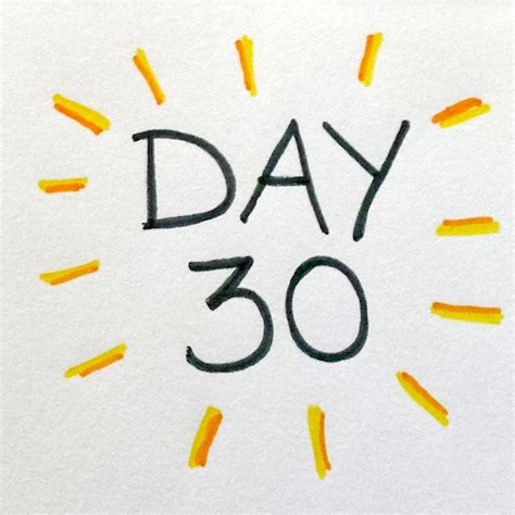 30 day challenge day 30 adventurebecca 187 archive 187 my 30 day challenge