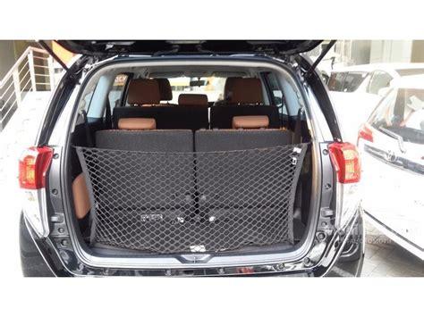 Karpet Mobil Toyota All New Kijang Innova 5 Lembar jual mobil toyota kijang innova 2017 g 2 0 di dki jakarta manual mpv hitam rp 278 700 000