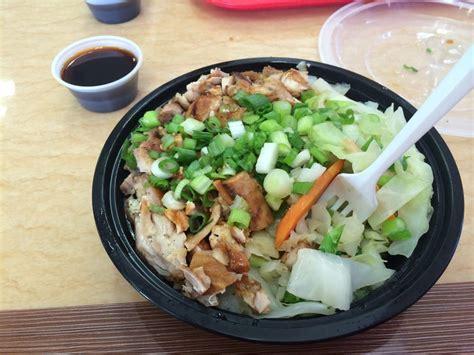 teriyaki grill house chicken veggie rice bowl yelp