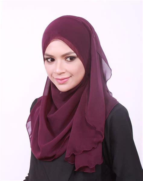 tutorial jilbab pashmina purple styles by ellen 96 best hijab styles images on pinterest hijab styles