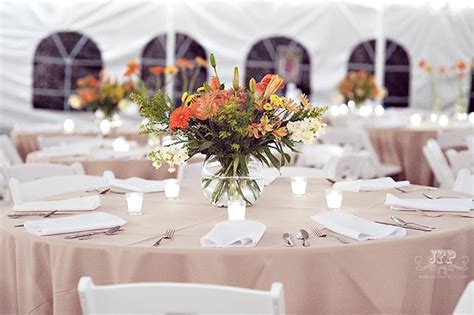 Wedding Tablecloths by Fall Wedding Inspiration Beige Linentablecloth