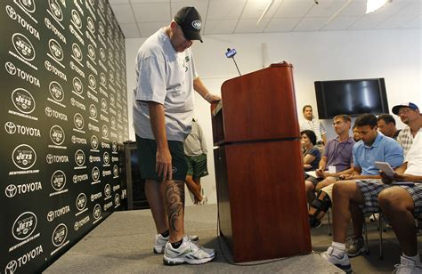 rex ryan tattoo jets issues statement via only a