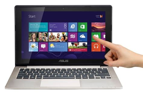 Laptop Asus Touch Screen Di Malaysia Spesifikasi Dan Harga Asus S451ln Ca012h Touchscreen