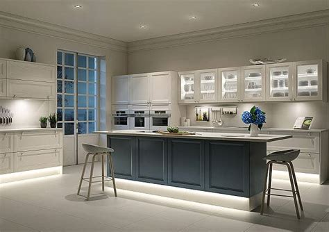 Kitchen Design Process by The Kitchen Design Process Part 6 Lighting The