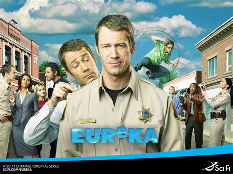 download full tv shows episodes seasons for free eureka