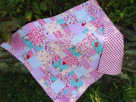 Eights Quilt Pattern by Waterwheel House Quilt Shop Baby Quilts