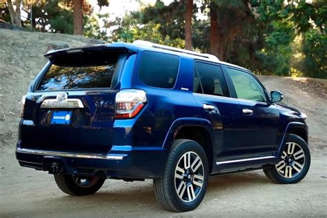 2016 toyota 4runner 5 reasons to buy autotrader