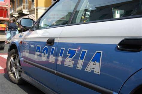polizia volante archivio notizie sicurezza cisl brescia