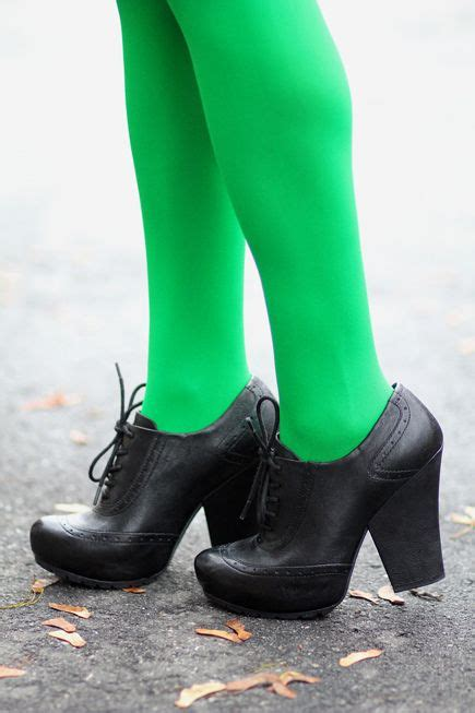 we colors tights green tights from we colors green