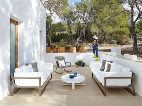 modern exterior furniture flat modern outdoor furniture