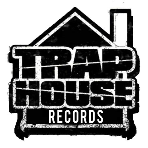 Records Houses Trap House Records Thrlabel