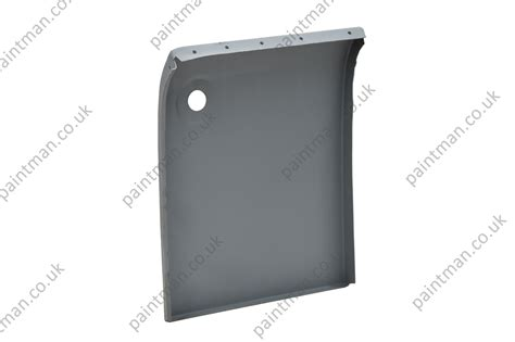 land rover panels 330437 land rover series 2 front sidel panel lh