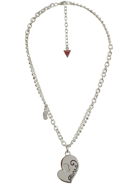 Gc Guess Collection For Chain guess necklaces