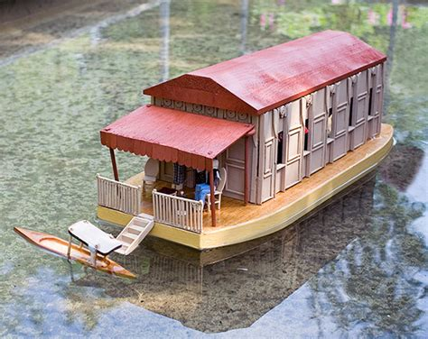 house boat kashmir houseboats of kashmir the eli whitney museum and workshop