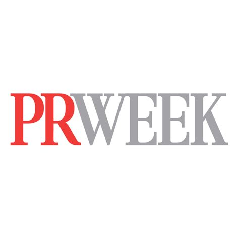 The Week Of Pr by Prweek Free Vector 4vector