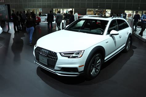 Audi Los Angeles by Audi At The 2017 Los Angeles Auto Show Gallery Audiworld
