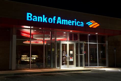 boś bank bank of america to soon install cardless atms pymnts